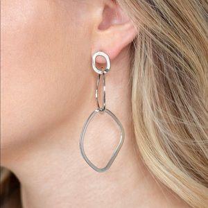 ❤️Twisted Trio Earrings
